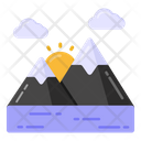 Hills Station Icon