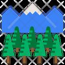 Himalaya Icon