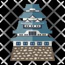 Himeji Castle Historical Icon