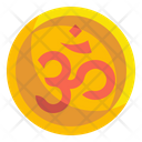 Hindu Symbols Hinduism Icon