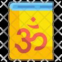 Hindu Book Hindu Book Icon