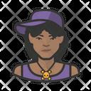 Hip Hop Black Female Hip Hop Icon