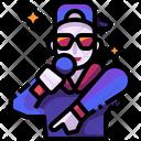 Hip Hop Rockstar Hip Hop Rockstar Icon