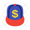 Hiphop cap Icon