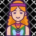 Hippie Icon