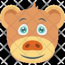 Hippo Icon