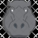 Hippopomaus Icon