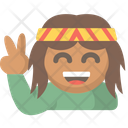 Hippy Icon