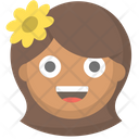 Hippychick Icon