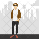 Hipster City Mod Icon