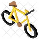 Ride Bicycle Cycle Icon