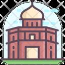 Hiran Minar Architecture Icon