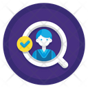 Audit Staff Icon