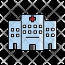 Hispital Icon