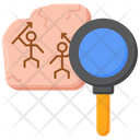 Historical Forensics Icon