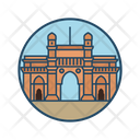 Historical Places Icon