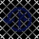 History Icon Icon Design Icon