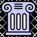 History Roman Pillar Roman History Icon
