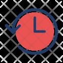 History Expired Icon