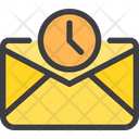 History Email Icon