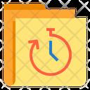 History folder Icon