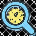 History Search Icon
