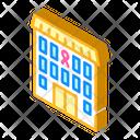 Hiv Centre Icon