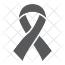 Hiv Ribbon Health Icon