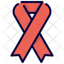 Awareness Band Buke Icon