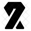 Hiv Ribbon Icon