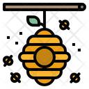 Hive Animals Nutrition Icon
