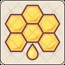 Hive Honeycomb Bee Icon