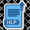 Hlp Icon
