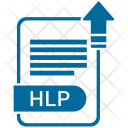 Formatfile Hlp File Icon