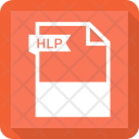Hlp File Extension Icon