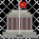 Ho Chi Minh Mausoleum Icon