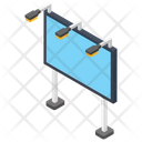 Hoarding Icon