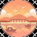 Hobart Icon