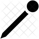 Hobnail Nail Spike Icon