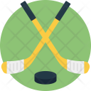 Equipment Gear Sports Icon
