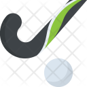 Hockey Game Play Icon