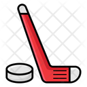 Field Hockey Ice Hockey Hockey Skate Icon