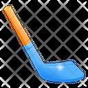 Hockey Hockey Stick Sports Tool Icon