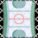 Hockey Area Icon