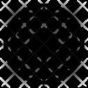 Hockey ball Icon