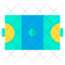 Hockey Playground Hockey Field Playground Icon