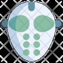 Hockey Mask Icon