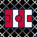 Hockey Pitch Hockey Playground Playground Icon