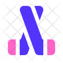 Sport Skateboard Icon