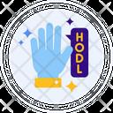 Hodl Icon
